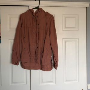 Pink Utilities Jacket